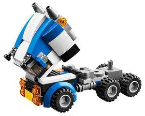 LEGO Creator 31033 - Autotransporter, 3in1: Autotransporter, Abs