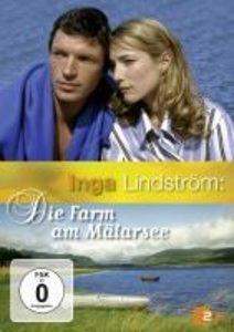 Inga Lindström - Die Farm am Mälarsee