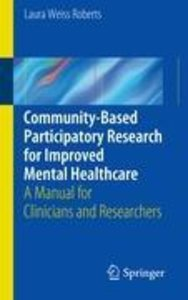 Community-Based Participatory Research for Improved Mental Heal