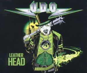 Leatherhead EP