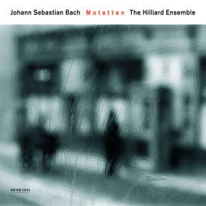 Motetten BWV 225-230/BWV-Anh.159