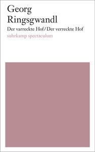 Der varreckte Hof/Die Donauprinzessin/u.a. Texte