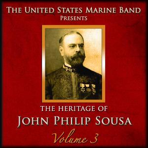 Heritage of J.P.Sousa Vol.3