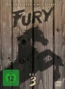 Fury - Box 3 (Softbox-Version)
