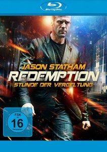 Redemption-Stunde der Vergeltung BD