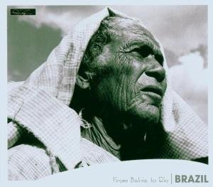 Brazil-From Bahia To Rio
