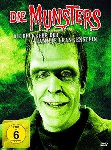 Die Munsters - Die Rückkehr der Familie Frankenstein