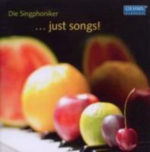 Just Songs!