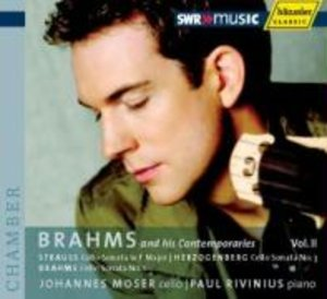 Brahms U.Zeitgenossen Vol.2