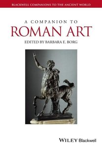 COMPANION TO ROMAN ART