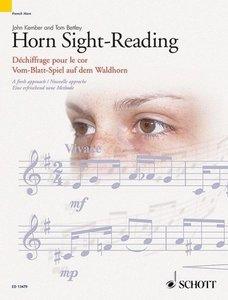 Horn Sight-Reading