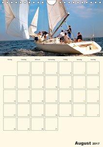 Segeln, unser Jahresplaner