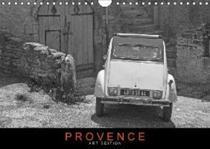 Ristl, M: Provence: Art Edition (UK-Version)