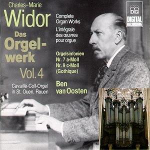 Das Orgelwerk Vol.4