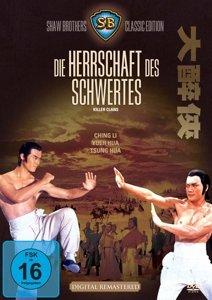 Die Herrschaft des Schwertes-Shaw Brothers Classic