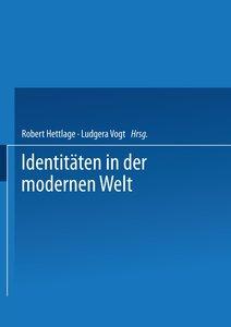 Identitäten in der modernen Welt