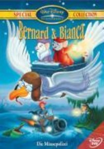 Bernard & Bianca - Die Mäusepolizei