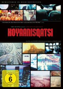 Koyaanisqatsi - Prophezeiung