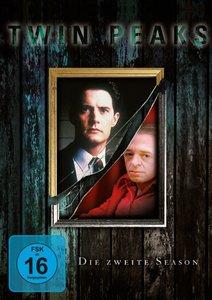 Twin Peaks - Season 2