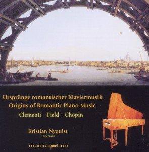 Ursprünge Romantischer Klaviermusik