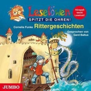 Leselöwen: Rittergeschichten
