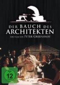 Der Bauch Des Architekten