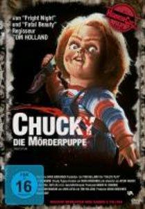 Chucky 1 - Die Mörderpuppe