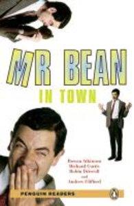 Penguin Readers Level 2 Mr Bean in Town