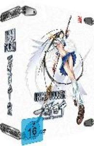 Ikki Tousen: Xtreme Xecutor - 4. Staffel - Vol. 1 - Limited Edit