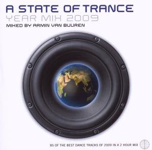 A State Of Trance Yearmix 2009