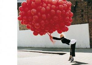 Fashion: Yohji Yamamoto