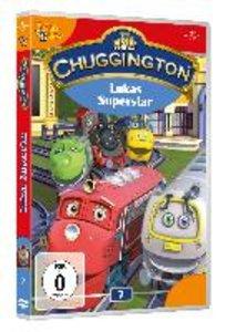 Chuggington Vol.7: Lukas-Superstar