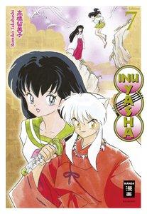 Inu Yasha New Edition 07