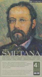 Ma Vlast/Die Verkaufte Braut (Smetana,Friedrich)