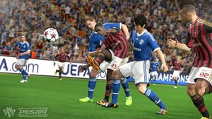 PES 2014 - Pro Evolution Soccer 2014 (Software Pyramide)