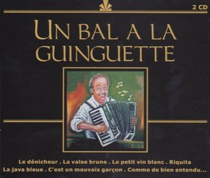 Un Bal A La Guinguette-Black Line Series