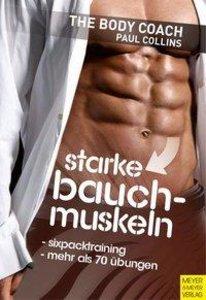 Starke Bauchmuskeln