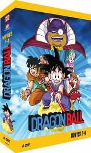 Dragonball Movies