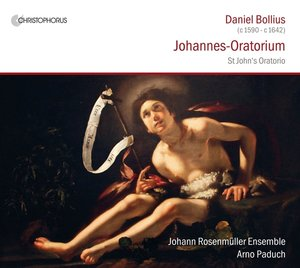 Johannes-Oratorium