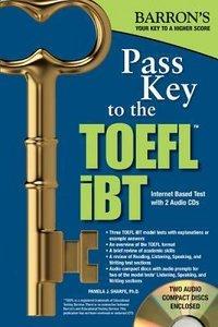 Pass Key to the TOEFL iBT
