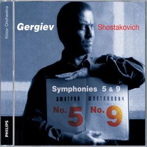 Sinfonie 5,9