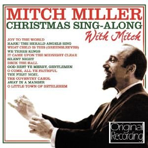 Christmas Sing-Along With Mitch Miller
