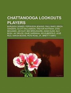 Chattanooga Lookouts players