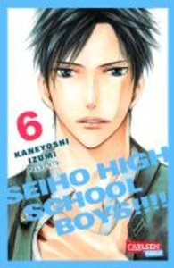 Seiho Highschool Boys 06