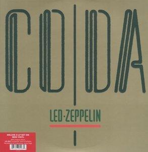 Coda (Reissue) (Deluxe Edition)