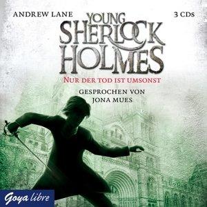Young Sherlock Holmes.Nur Der Tod Ist Umsonst