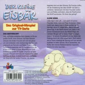(3)Das Original Hörspiel z.TV-Serie