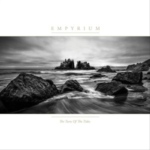 The Turn Of The Tides (Digipak)