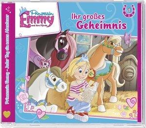Prinzessin Emmy 01. Ihr großes Geheimnis