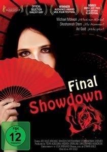 Final Showdown
